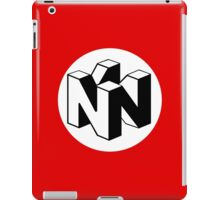 64th Reich iPad Case/Skin