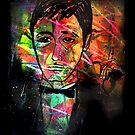 SCARFACE by THE SPILT INK by thespiltink