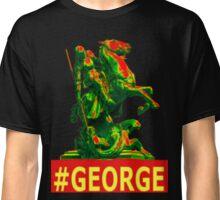 Hashtag George Classic T-Shirt