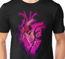 Commotio Cordis (Small Text) Unisex T-Shirt