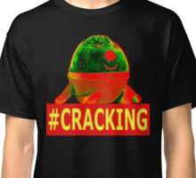 Hashtag Cracking Classic T-Shirt