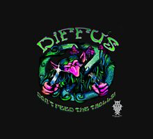 "Diffus ""Don´t Feed the Trolls! EP"" T-Shirt"