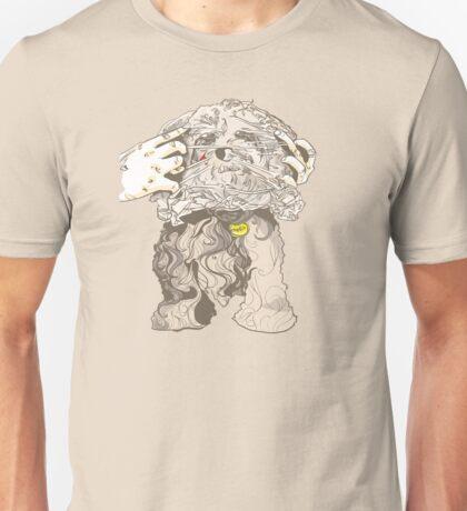 Dexter Charlie Unisex T-Shirt