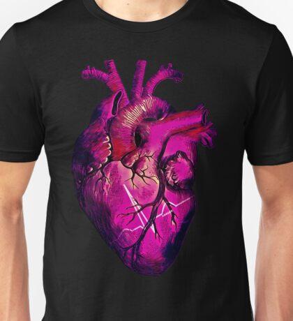 Commotio Cordis (Simple Text) Unisex T-Shirt
