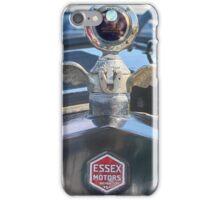 Essex Motors  iPhone Case/Skin