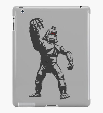 Mechani - Kong iPad Case/Skin