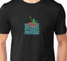 One Boat Each... (t-shirt / sticker) Unisex T-Shirt