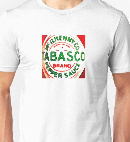 Tabasco Unisex T-Shirt