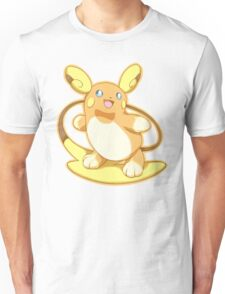 Pokemon - Alolan Raichu Unisex T-Shirt