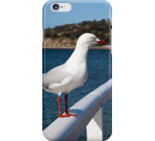 Gull of Granite Island iPhone Case/Skin