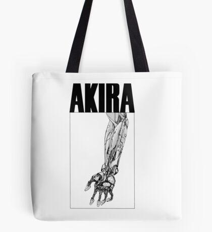 Akira Tetsuo Arm Tote Bag
