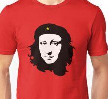 Revolutionary Mona Unisex T-Shirt