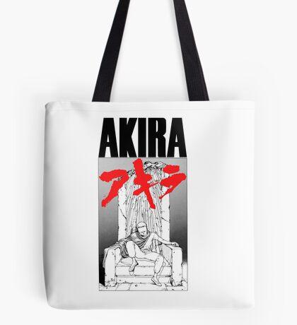 Akira Tetsuo Throne Tote Bag