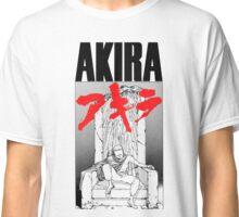 Akira Tetsuo Throne Classic T-Shirt