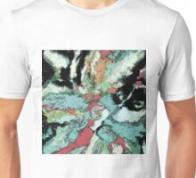 Angry skies Unisex T-Shirt