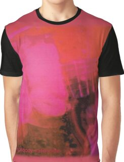 My Bloody Valentine - Loveless (Graphic t-shirt edition) Graphic T-Shirt