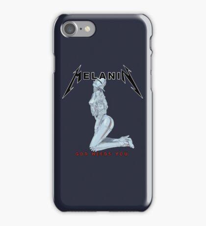Melanin iPhone Case/Skin
