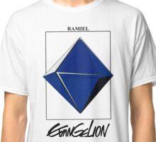 Neon Genesis Evangelion Ramiel Classic T-Shirt