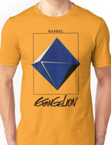 Neon Genesis Evangelion Ramiel Unisex T-Shirt