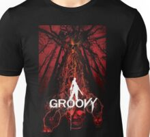 groovy time Unisex T-Shirt