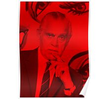 Boris Karloff - Celebrity Poster