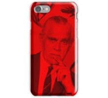 Boris Karloff - Celebrity iPhone Case/Skin