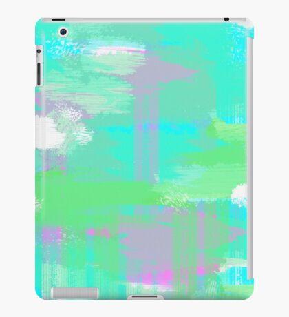 Happy// iPad Case/Skin
