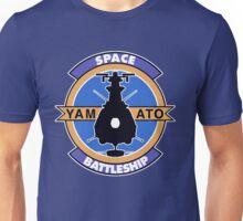 Yamato Battleship War Unisex T-Shirt