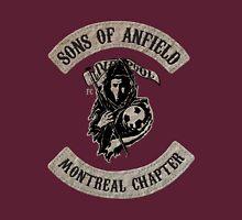 Sons of Anfield - Montréal Chapter Unisex T-Shirt