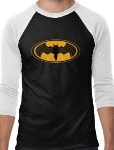 Gotham Lethal Protector Men's Baseball ¾ T-Shirt