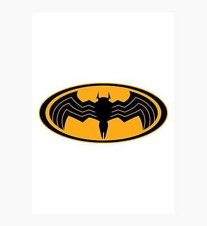 Gotham Lethal Protector Photographic Print