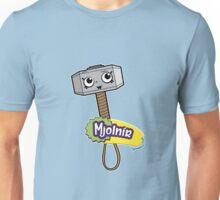 Mjolnir Shopkin Unisex T-Shirt