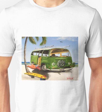 My VW Van Unisex T-Shirt