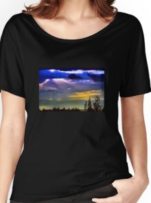 Ma'alaea Bay Women's Relaxed Fit T-Shirt