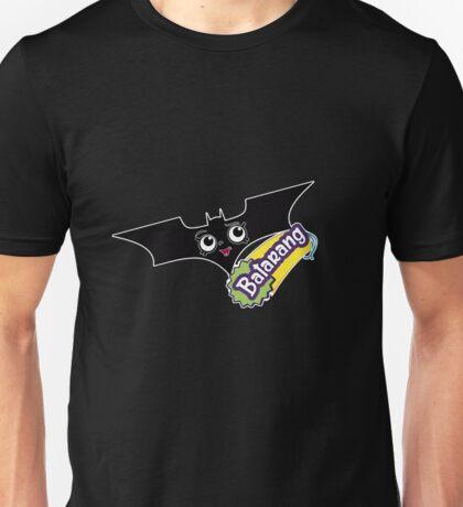Batarang Shopkin Unisex T-Shirt