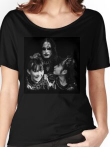 Babymetal Death Black Metal Ist Krieg Women's Relaxed Fit T-Shirt