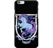 Diamond Monarch iPhone Case/Skin