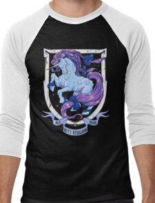 Diamond Monarch Men's Baseball ¾ T-Shirt