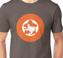 Texas Board Game Player Unisex T-Shirt