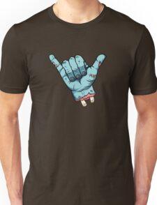 Shaka brah! - Zombie T-Shirt