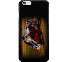 TEAM D-MAX ADELAIDE SHOW 2014   UTE iPhone Case/Skin