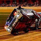 TEAM D-MAX ADELAIDE SHOW 2014   UTE by JAMES LEVETT