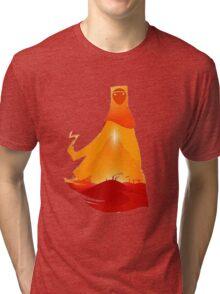 Adventurer Journey Tri-blend T-Shirt