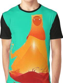Adventurer Journey Graphic T-Shirt