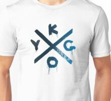 Kygo - Cloud Nine Tour Graffiti Unisex T-Shirt