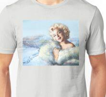 Marilyn Winter / MM 126 A4 Unisex T-Shirt