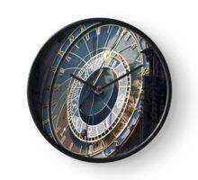 Prague's astrological clock Clock