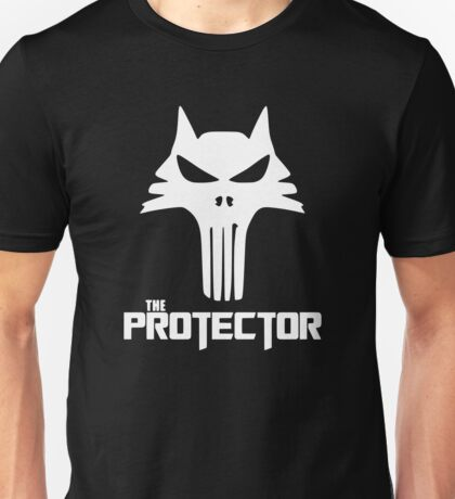 """The Protector"" Unisex T-Shirt"