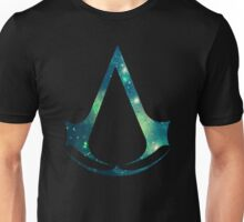 °GEEK° Assassin's Creed Green Space Unisex T-Shirt