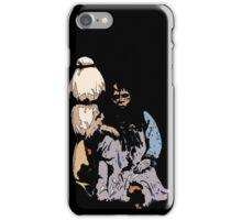 Regan MacNeil iPhone Case/Skin